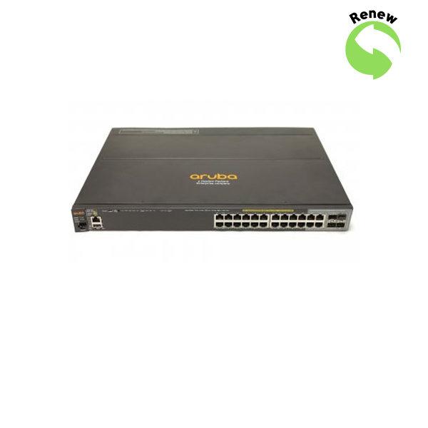 Aruba 2920-24G-PoE+ al Switch J9727AA 5711045977237