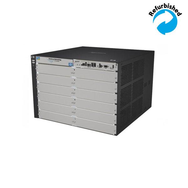 HP ProCurve 5412R zl2 Switch J9822A 0888182309032