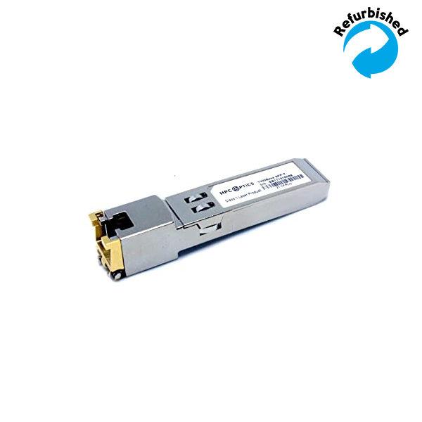 HP / 3Com 1000BASE-T SFP Transceiver 3CSFP93-4500 JD495A