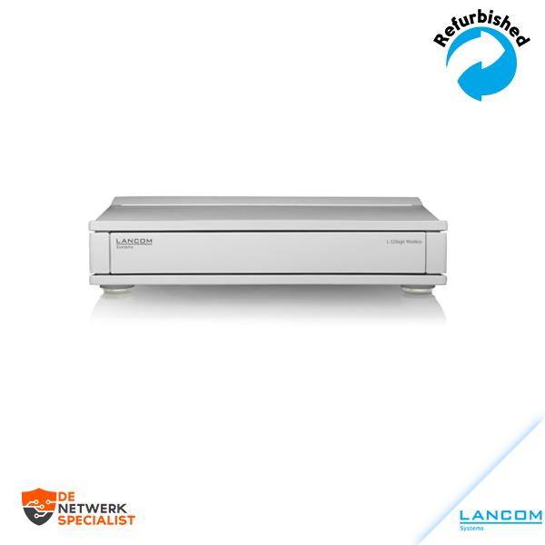 LANCOM L-320agn Business.AccessPoint White