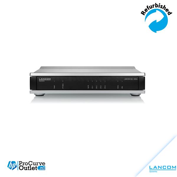LANCOM WLC 4006+ incl Original Box
