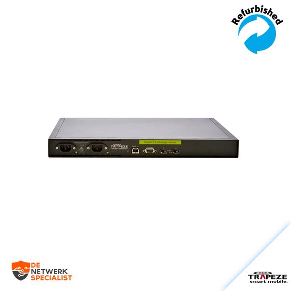 2x Juniper / Trapeze MX-200R incl a AP license (32+ 64)+High Availibilty option