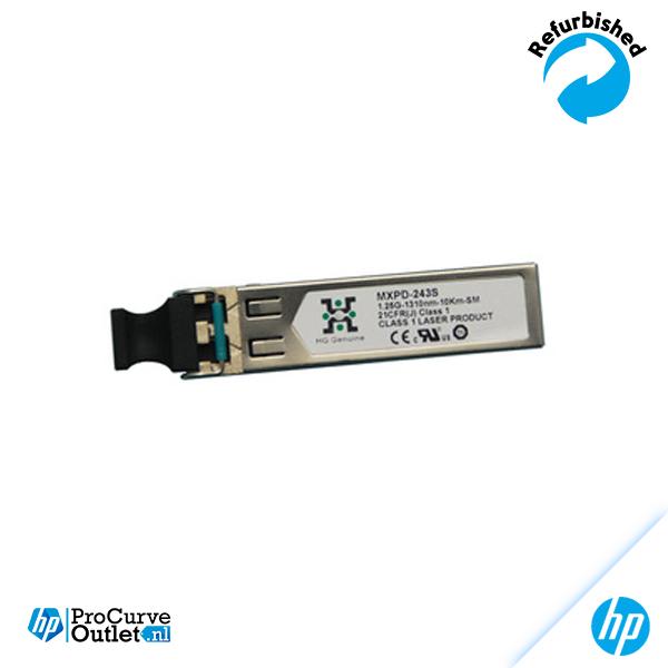 H3C 1000BASE-LX SFP 10km HG Genuine MXP-243S-H3C