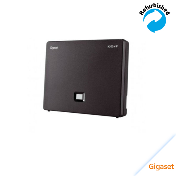 Gigaset N300A IP DECT S30852-H2234-M101