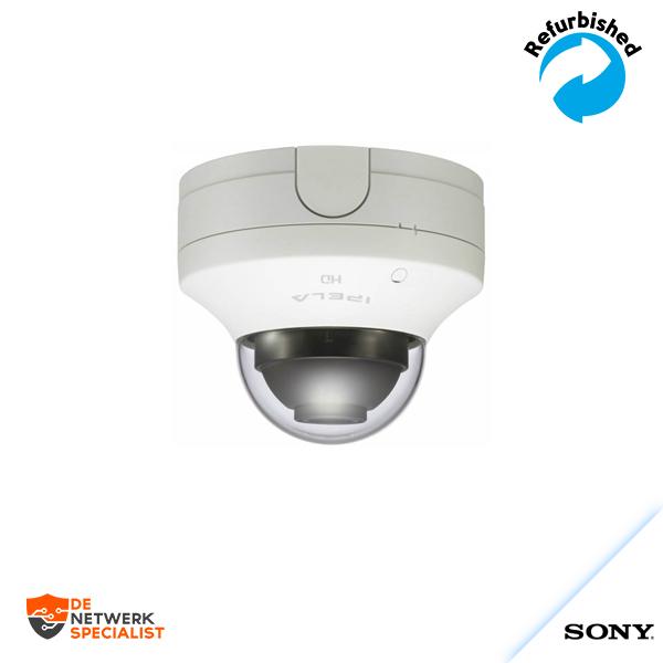 Sony SNC-DH220 IP Security Camera Mini Dome 3MP SNC-DH220