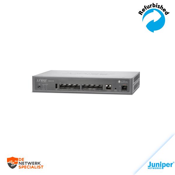 Juniper SRX Services Gateway SRX110H-VA