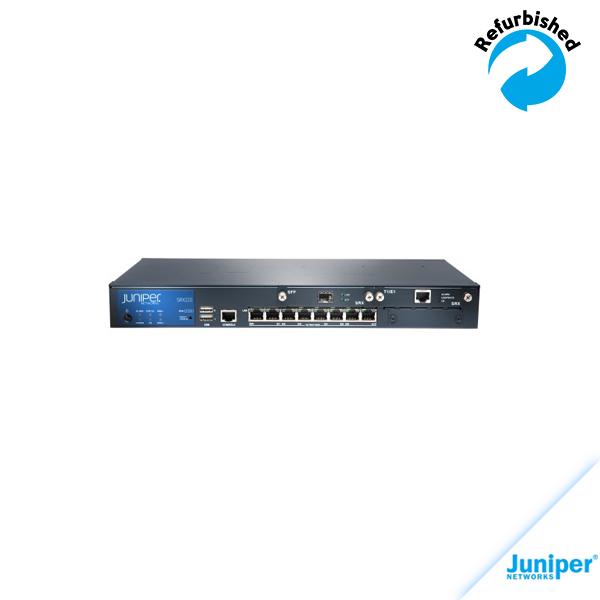 Juniper SRX220H Juniper Firewall SRX220H