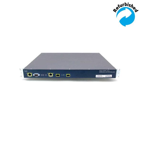 Cisco Wireless LAN Controller 4402 incl 1x PSU WLC4402-25-K9