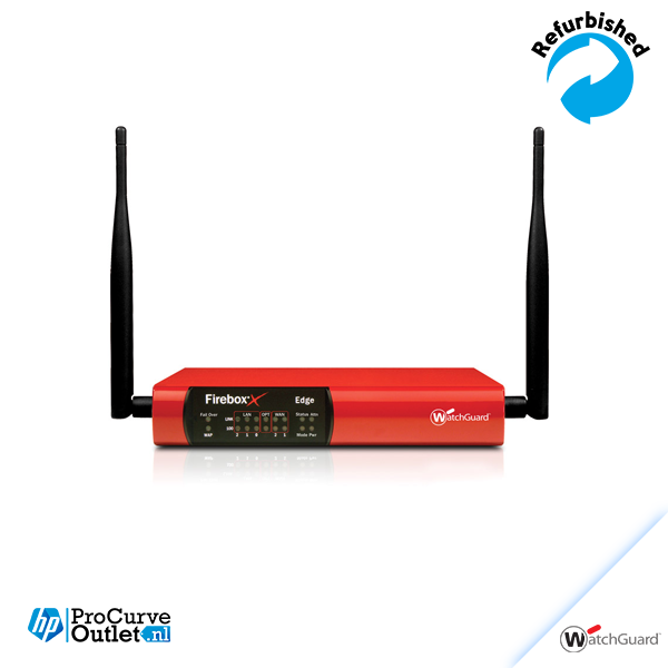 WatchGuard Firebox® Edge X10eW Edge (XP2E6W)