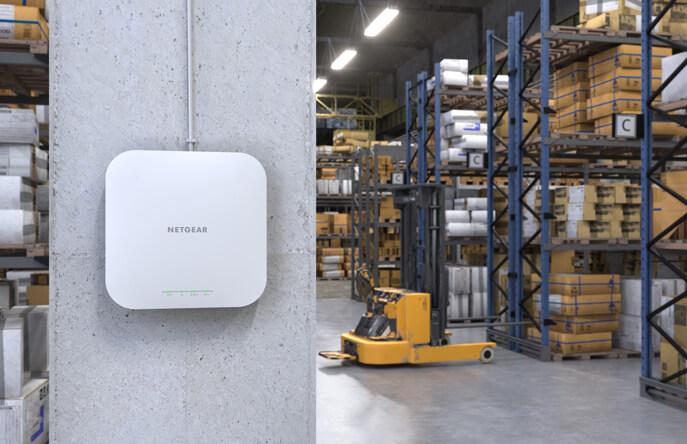 WiFi Access points kopen? Koop WiFi Access points bij Netwerk Outlet